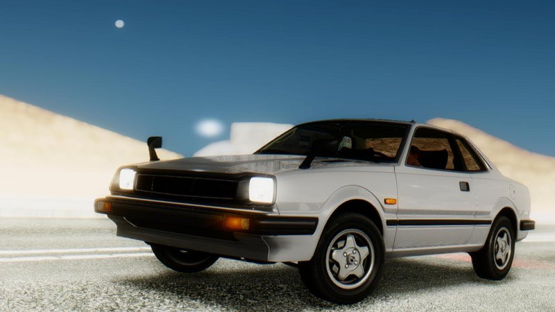 The Best 1980 Honda Prelude