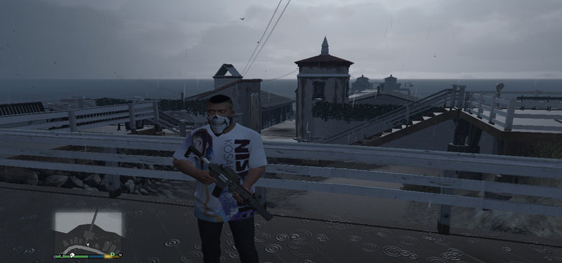 GTA 5 Settings xml For Ram 2GB Mod - GTAinside com
