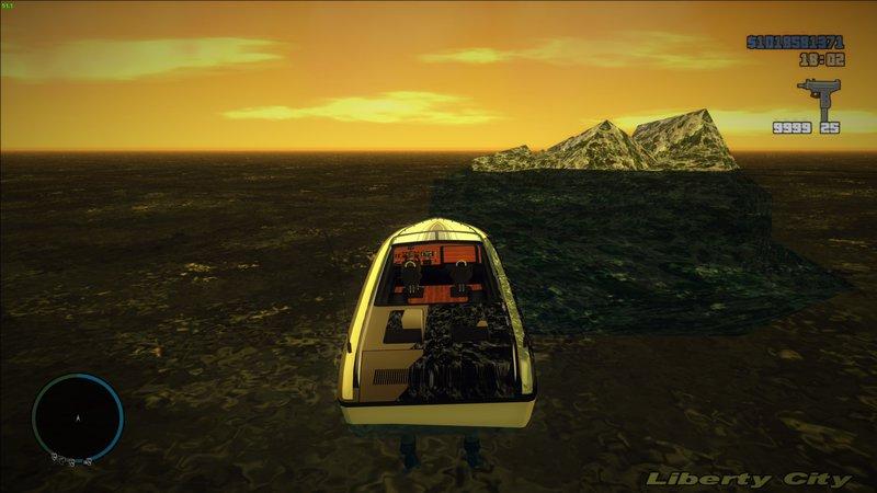 GTA 3 HD Ultimate Graphics Mod - GTAinside com