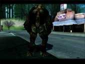 Hunter Invulnerability From DOOM 3