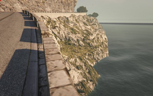 French Riviera for MultiV and FiveReborn | ALPHA