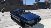 Portuguese Public Security Police Unmarked - Fiat Tempra [ Replaced/Add-On ] v2.0