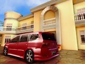 Nissan Grand Livina Highway Star