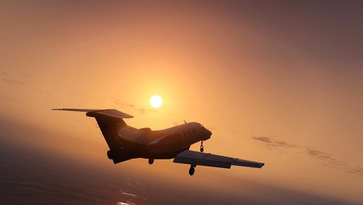 [Addon] Embraer  Executive
