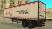 GTA V Refrigerated Trailer