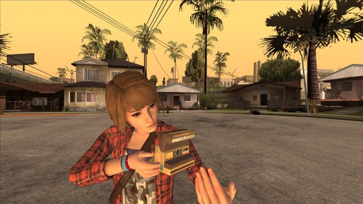 Max's First Camera (Life Is Strange)