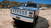 1980 Ford Bronco