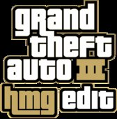 GTA 3: HMG Edit (Public Alpha)