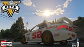 Subaru Rally 98 World Rally icon WRC DLC vFinal