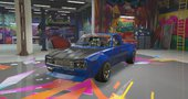 Warrener Ute Wide Body [Add-On|Tuning|Replace]