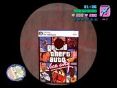 GTA Vice City DVD Hidden Packages MOD