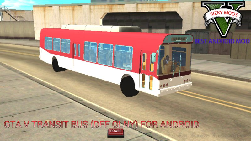 mod bus indonesia dff only gta sa android