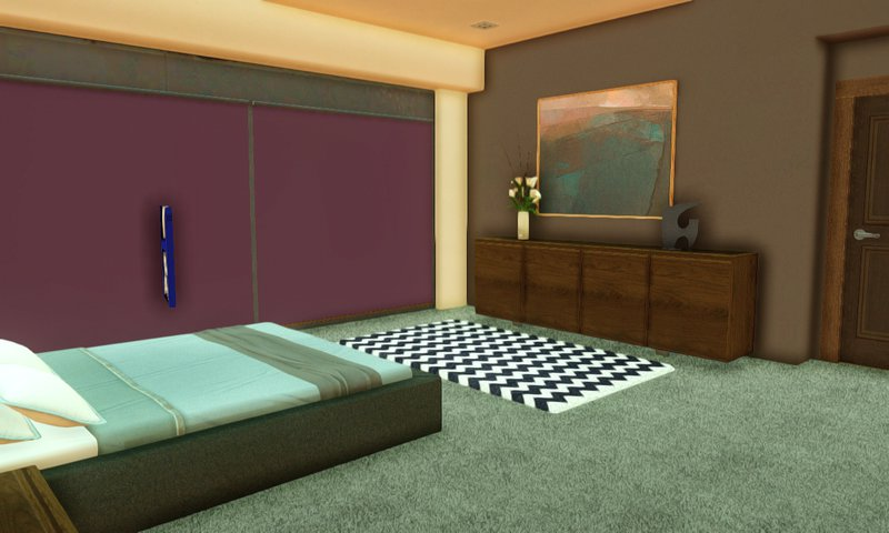 GTA San Andreas GTA Online Apartment / Eclipse Tower Mod - GTAinside com