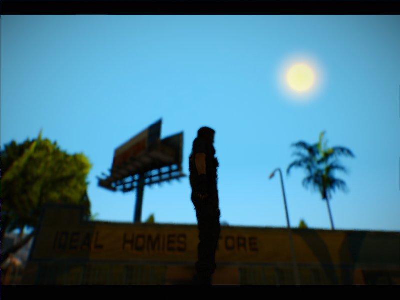 GTA San Andreas Project Unity Mod - GTAinside com