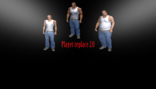Player Replace 2.0