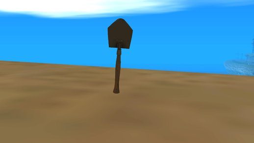 Shovel from TF2