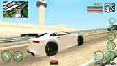 GTA V Emperor ETR1 (Dff Only) For Android