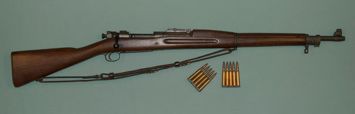 M1903 Springfield Sounds