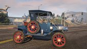 Old Cars Pack v3