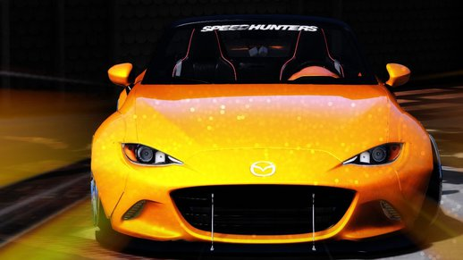 2016 Mazda MX5 Rocket Bunny (Addon / Replace)