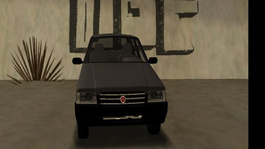 Fiat Uno Fire Mille V1.5 [ImVehFt]