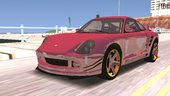 GTA V Pfister Comet Dff Only For Android