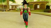 Dragon Ball Xenoverse Bardock Pack