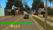 More Trees in San Andreas Project - LS 100%