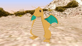 Pokémon X/Y - Dragonite