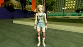 Dead Or Alive 5 Ultimate Marie Rose Overalls