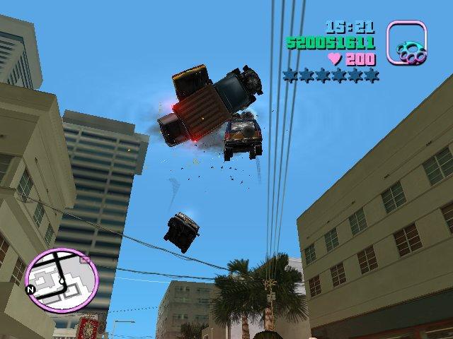 GTA Vice City Magnet Mod - GTAinside com