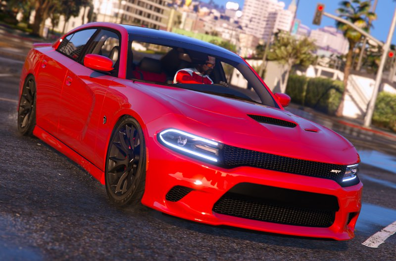 GTA Mods, Addons, Cars, Maps, Skins And More