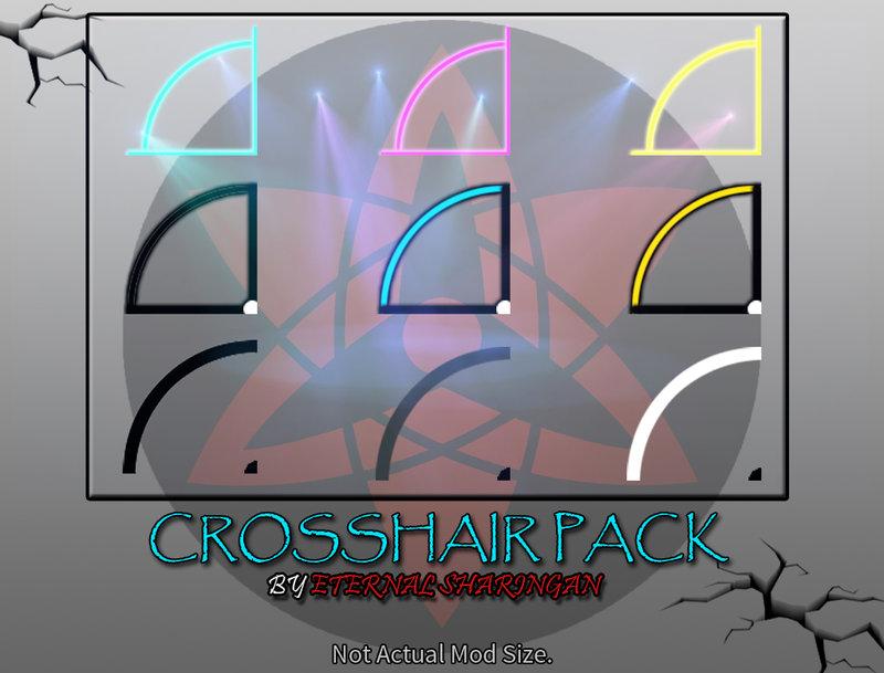 Gtagarage. Com » gta sa crosshair screenshots.