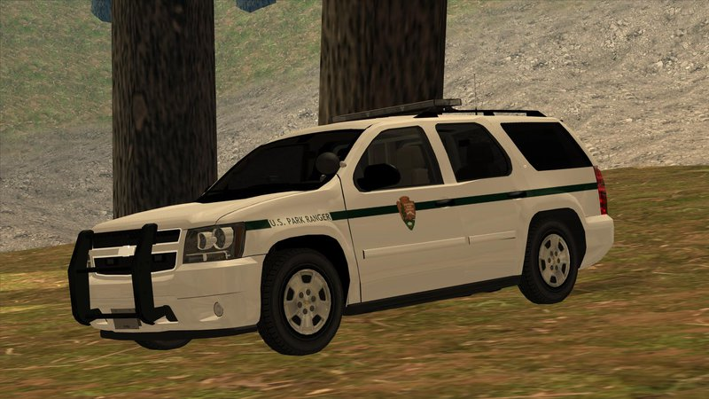 GTA San Andreas Flint County Emergency Services Mega-pack Mod