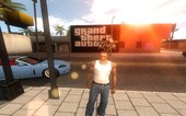 Wall Texture GTA Five