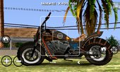 GTA V Western Gargoyle Motorbike for Android