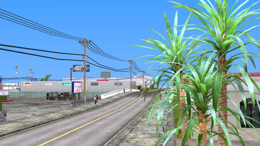N.A.P Cinematic Scenery Timecyc For Mobile