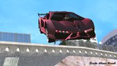 GTA V Pegassi Lampo Dff Only For Android