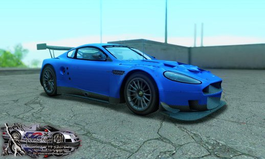 2005 Aston Martin Racing DBR9 v2.0.1