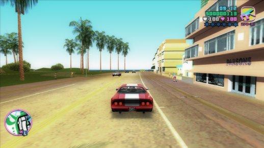 Gta Vice City Graphics Mod – Wonderful Image Gallery