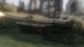 Leopard 2 MBT Revolution
