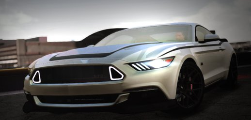 2015 Ford Mustang RTR Spec 2 [HQ]