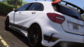 Mercedes-Benz Classe A 45 AMG | Edition 1 [Add-On / Replace]