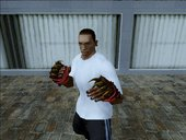 Bear Claws From Team Fortress 2