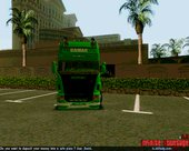 Scania Old School (Gamar Edit)
