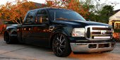 Ford F350 PowerStroke
