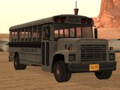 Driver Parallel Lines Bus Pack
