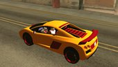 GTA V Pegassi Vacca Dff Only For Android