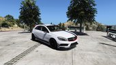 Mercedes Benz AMG A45 Edition:1 [Add-On]