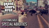 Special Abilities v3.2.2